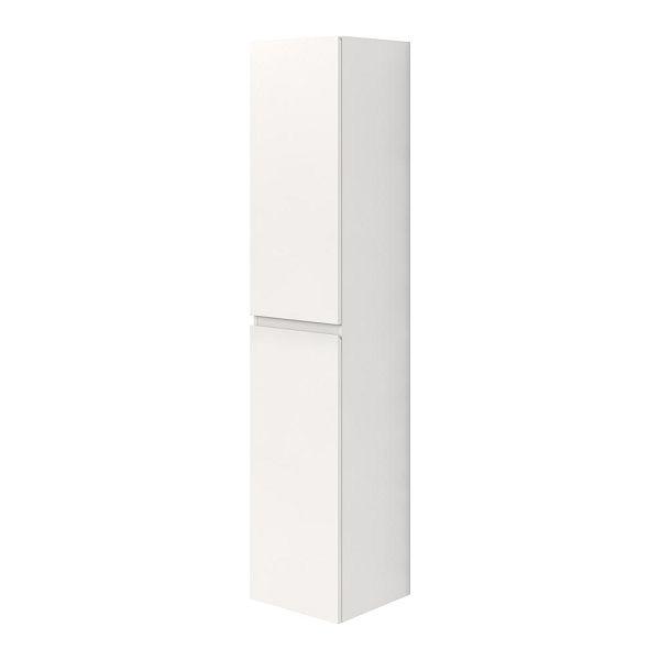 Bellanti Hoge Kast Linksrechts 35x35x170cm 2 Deuren